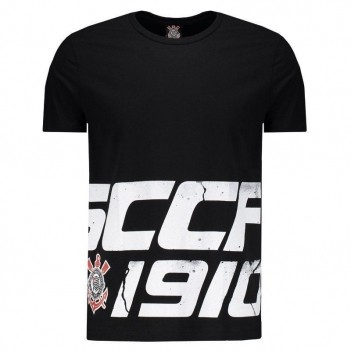 Camiseta Corinthians Speed