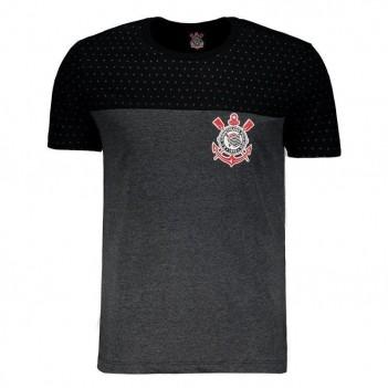 Camiseta Corinthians Sphere