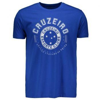 Camiseta Cruzeiro Meu Orgulho
