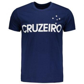 Camiseta Cruzeiro Somos Loucos
