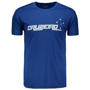 Camiseta Cruzeiro Stars Royal