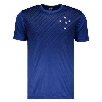 Camiseta Cruzeiro Sublimação