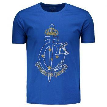Camiseta Cruzeiro Toca II Royal