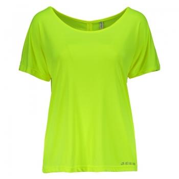 Camiseta Dry Fit Feminina Verde