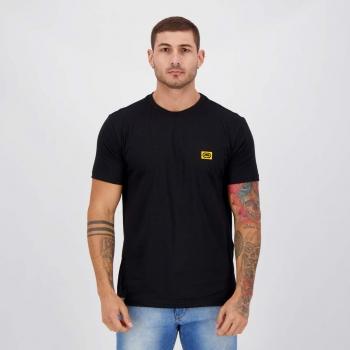Camiseta Ecko Fashion Basic X Preta