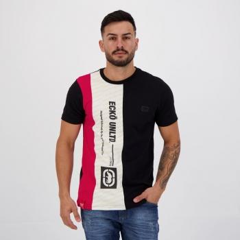 Camiseta Ecko Style Preta