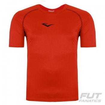 Camiseta Everlast Training Vermelha