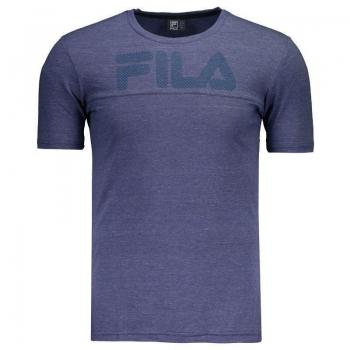 Camiseta Fila Jerky Azul