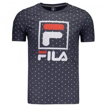 Camiseta Fila Square
