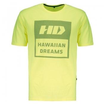 Camiseta Hd Cool Stripes Verde