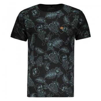 Camiseta Hd Especial Cinza