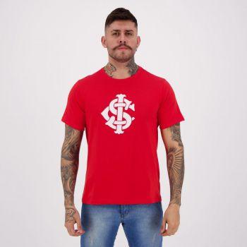 Camiseta Internacional SCI Vermelha