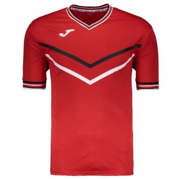 Camisa Joma Terra Vermelha