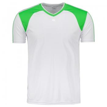 Camiseta Kanxa Base Branca