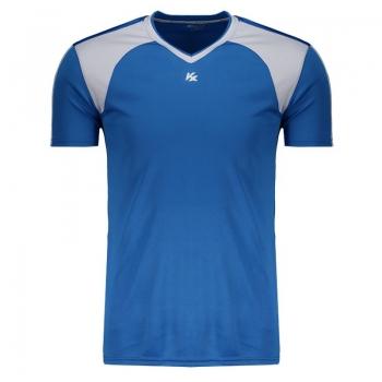 Camiseta Kanxa Base Tore Azul