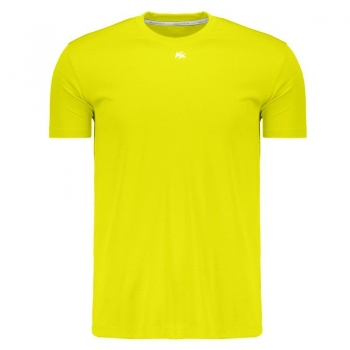 Camiseta Kanxa Classic Blaz Amarela