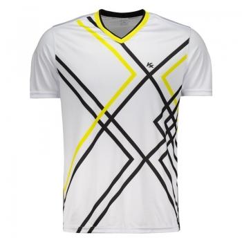 Camiseta Kanxa Glab Branca