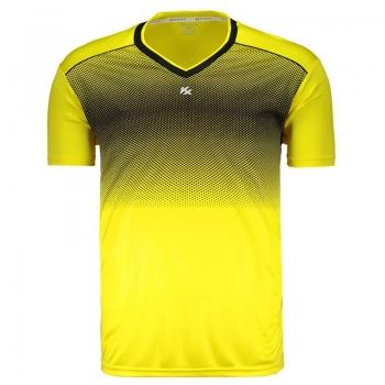 Camiseta Kanxa Port Blaz Amarela