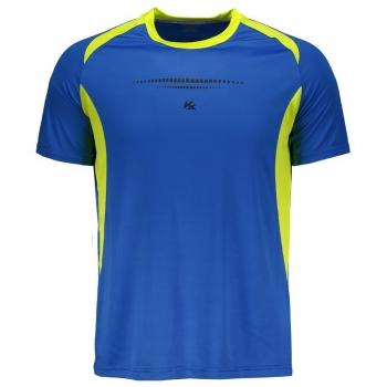 Camiseta Kanxa Sun Tore Azul
