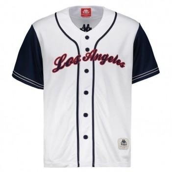 Camiseta Kappa Baseball Los Angeles