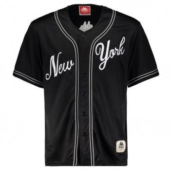Camiseta Kappa Baseball New York 17