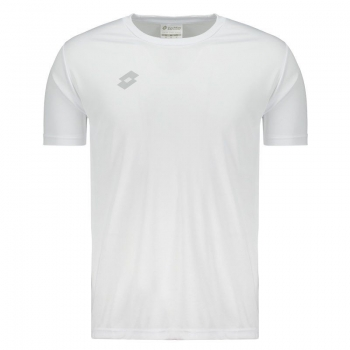 Camiseta Lotto Brodsy Branca