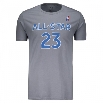 Camiseta NBA All Star 23 James