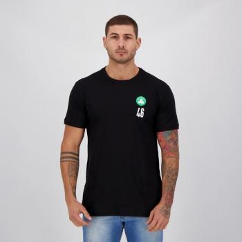 Camiseta NBA Boston Celtics Basic Preta
