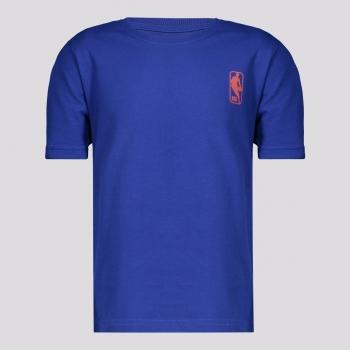 Camiseta NBA Juvenil Royal