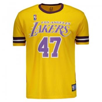 Camiseta NBA Los Angeles Lakers Premium