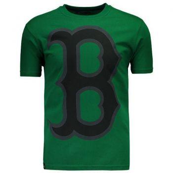 Camiseta New Era MLB Boston Red Sox 10
