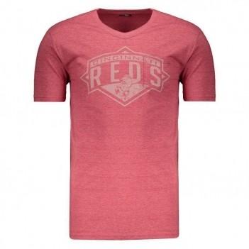 Camiseta New Era MLB Cincinnati Reds