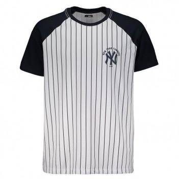 Camiseta New Era MLB New York Yankees Listrada