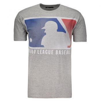 Camiseta New Era MLB Reticula 21