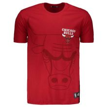 Camiseta New Era NBA Chicago Bulls Logo