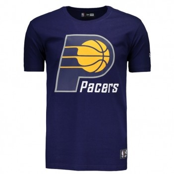 Camiseta New Era NBA Indiana Pacers