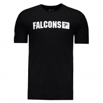 Camiseta New Era NFL Atlanta Falcons