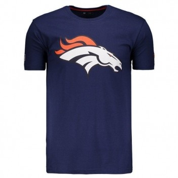 Camiseta New Era NFL Denver Broncos Logo