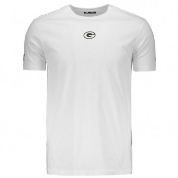 Camiseta New Era NFL Green Bay Packers Logo
