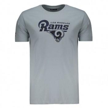 Camiseta New Era NFL Los Angeles Rams