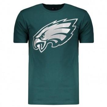 Camiseta New Era NFL Philadelphia Eagles Reflect