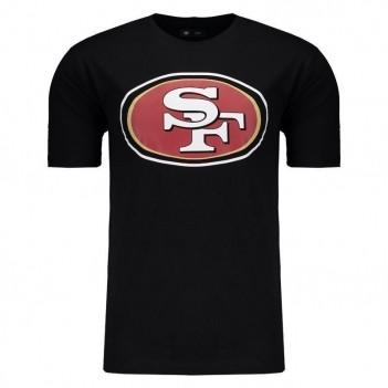 Camiseta New Era NFL San Francisco 49ers