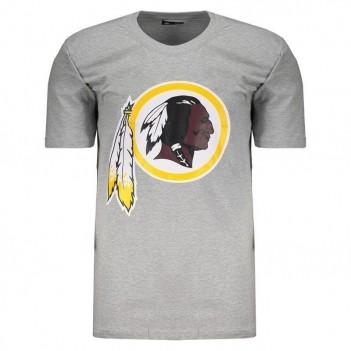 Camiseta New Era NFL Washington Redskins