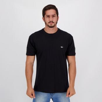 Camiseta Nicoboco Basic Yungoos Preta