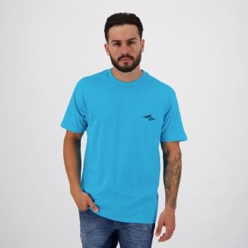 Camiseta Nicoboco Charlotte Azul