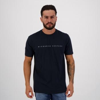 Camiseta Nicoboco Ciaotou Marinho