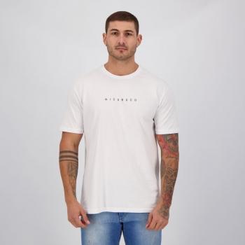 Camiseta Nicoboco Dallben Branca