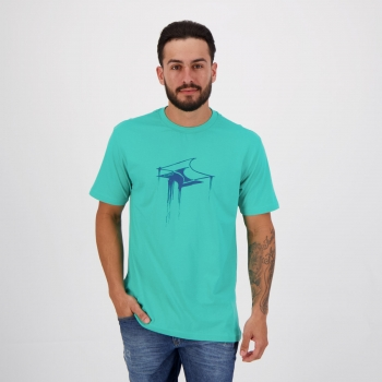Camiseta Nicoboco Delray Verde