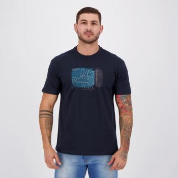 Camiseta Nicoboco Milo Marinho
