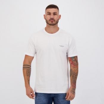 Camiseta Nicoboco Piglet Branca